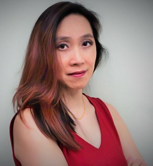 Dr. Emma Bartfay's profile picture 2019