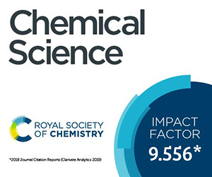 Royal Society Chemistry logo