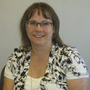 Headshot of Barbara Perry