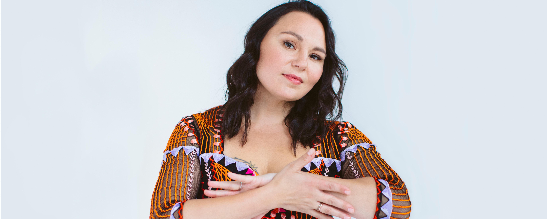 Tanya, Tagaq, Inuk, throat, singer, author, Split, Tooth