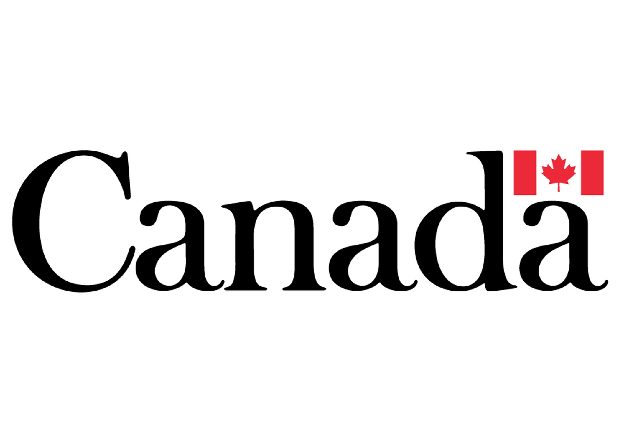Canada logo