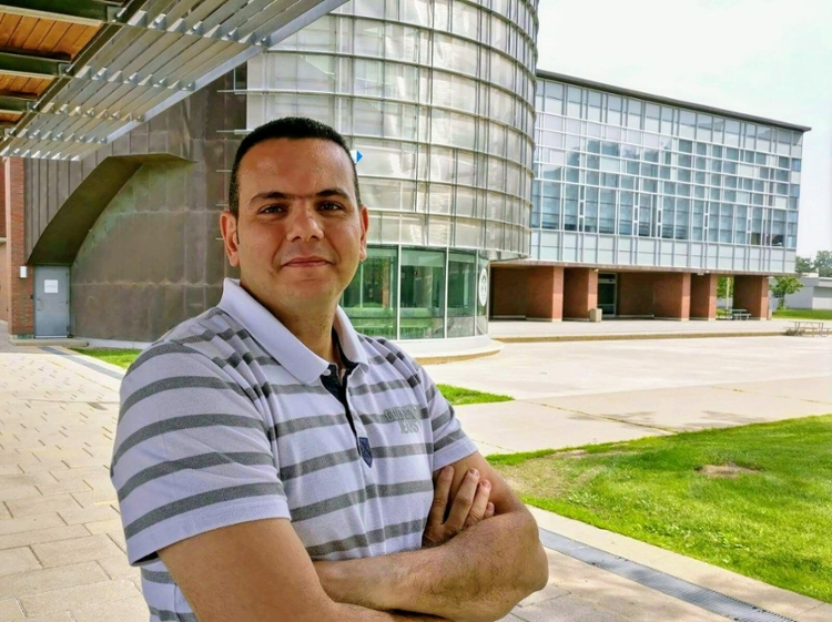 Nadim Arafa