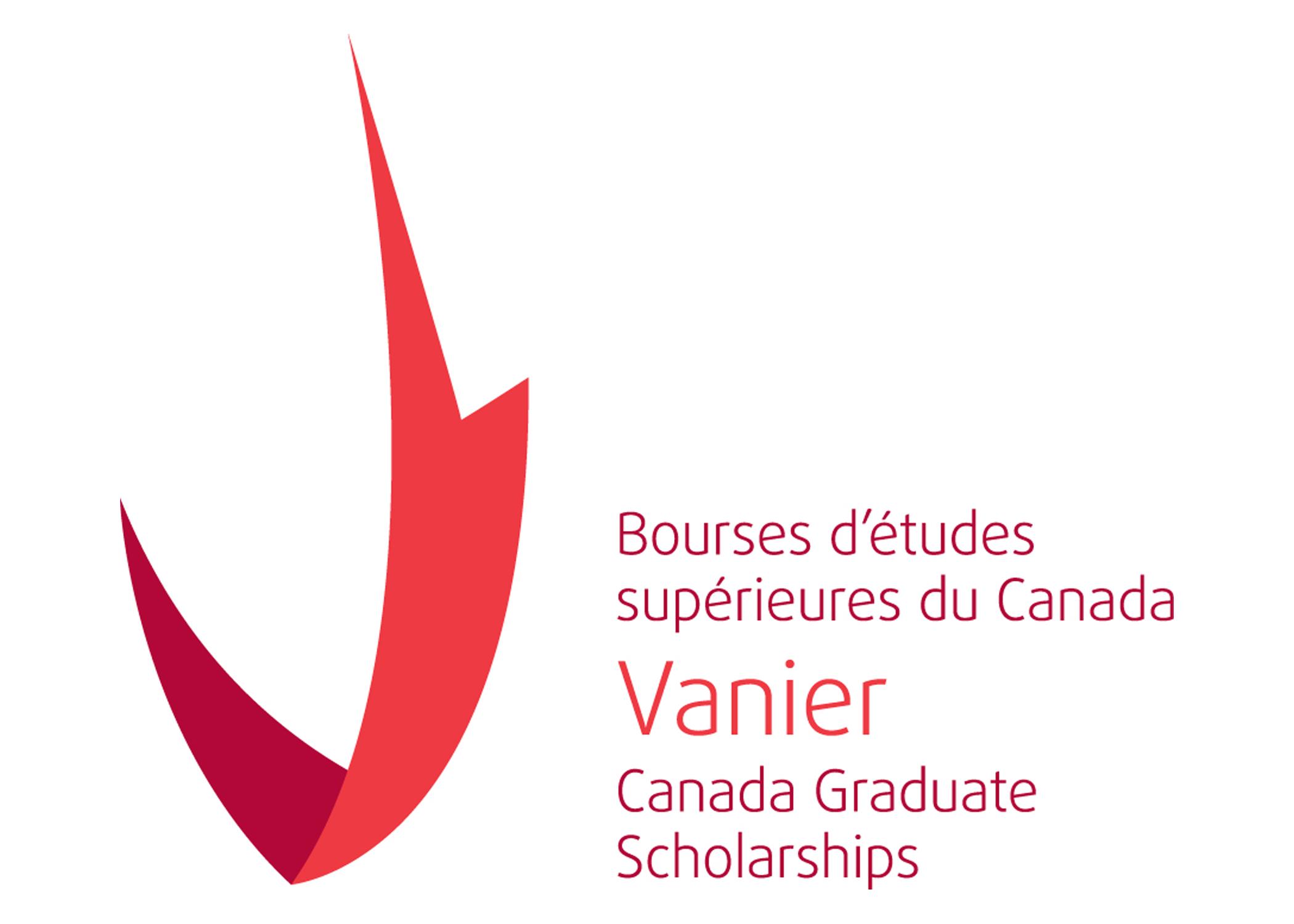 Vanier Canada logo